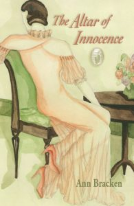 Altar of Innocence cover art